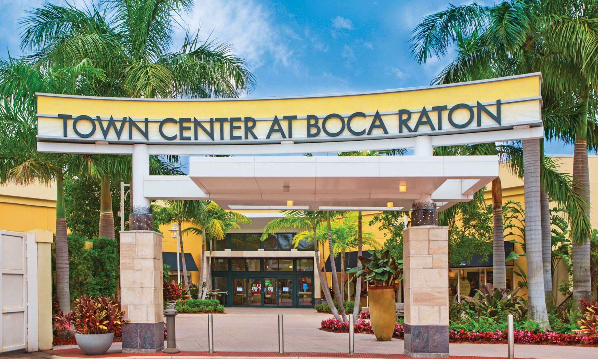 Boca Raton Shopping >> Town Center At Boca Raton Simon Shopping Destinations